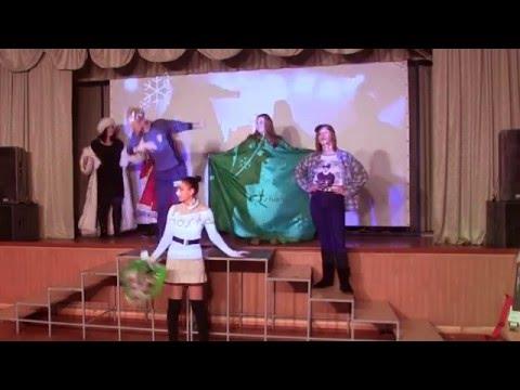 5 юбилейный фестиваль самодеятельного кино КИНОСТАРТ.