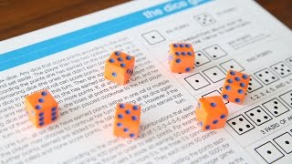 The Dice Game Instructions