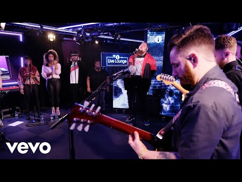 Rag'N'Bone Man - As You Are in the Live Lounge