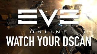 EVE Online - Watch your DSCAN