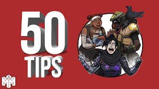 50 Tips for Apex Legends