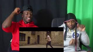 Not3s   Aladdin [Music Video] | Reaction