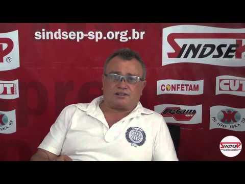 José Teixeira - Coordenador da Região Norte