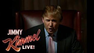 Trump vs. Schwarzenegger Boardroom Battle