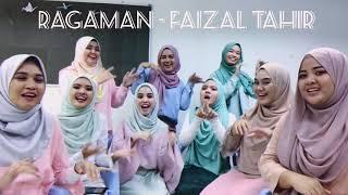 Ragaman - Faizal Tahir (Acapella cover)