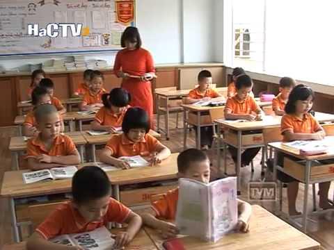 Hệ thống giáo dục Bill Gates trên Truyền hình Cap Hà Nội