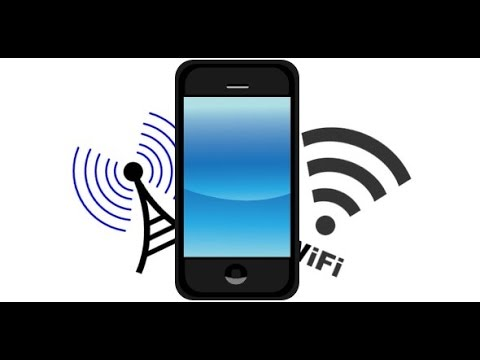 How to turn your iPhone into a wifi hotspot