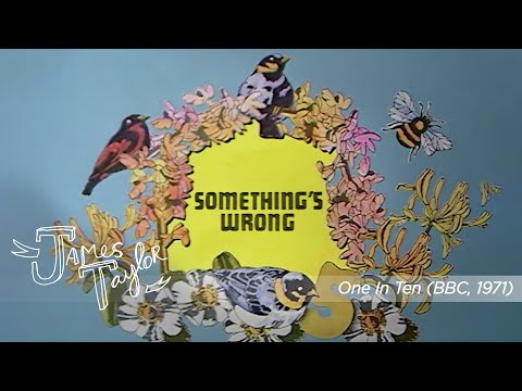 Something's Wrong (One In Ten, 9/8/71)