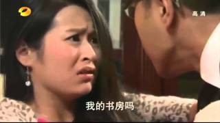 Hawick Lau si Ying Er in Sealed With a Kiss