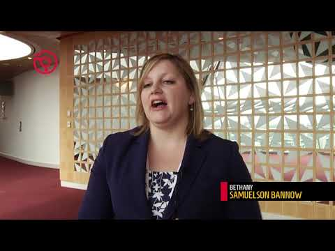 ISTH 2018 - Bethany Samuelson Bannow