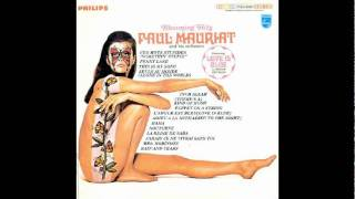 Adieu A La Nuit (Adieu To The Night) - Paul Mauriat (1967)