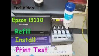 epson l3110 ink charging - Thủ thuật máy tính - Chia sẽ kinh nghiệm