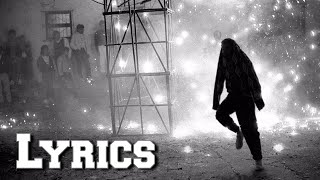 Zack de la Rocha - digging for windows (Lyrics)