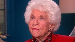 'Facts of Life' Star Charlotte Rae on Learning Her Husband Was Bi-Sexual