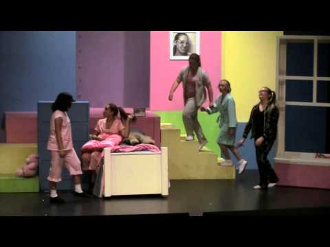 North Country Elementary presents 2015 Spring Play: Grease