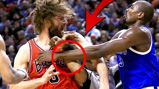7 BIGGEST Mistakes In NBA History