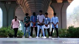 Swag Dance Style (F2DC Crew)