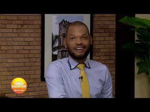 CVM At Sunrise - Lifestyle & Entertainment - May 14, 2019