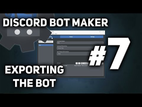 can i run 2 discord bots? :: Discord Bot Maker General