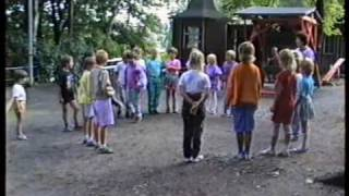 preview picture of video 'Grundschule Auerbach 1991/92'
