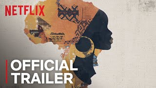 City of Joy l Official Trailer [HD] l Netflix
