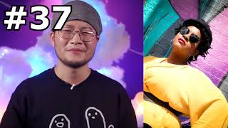 ProZD + Pals Podcast Episode 37: Y. CHANG AND SAPPHIRE