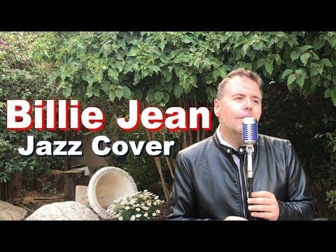 Billie Jean - Jazz Cover