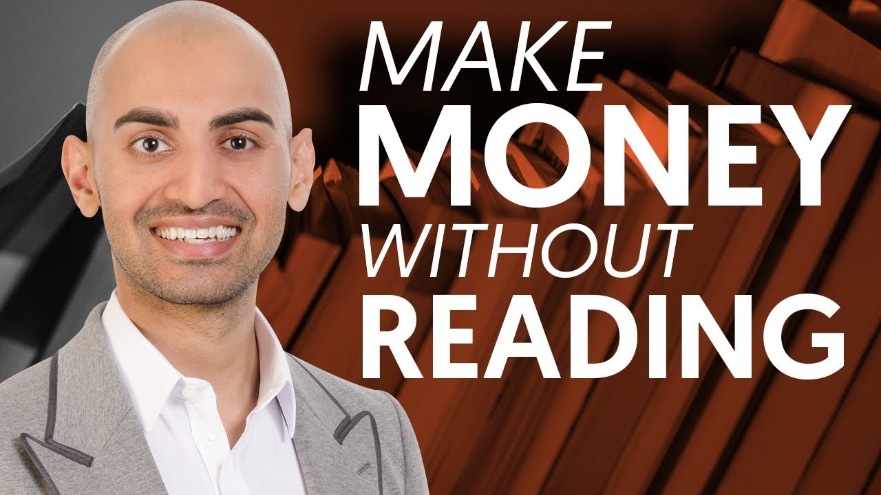 How Books Can Make You More Money Even If You Don't Read Them