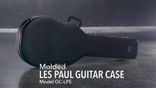 Gator ABS deluxe pour guitare type LPS - Video