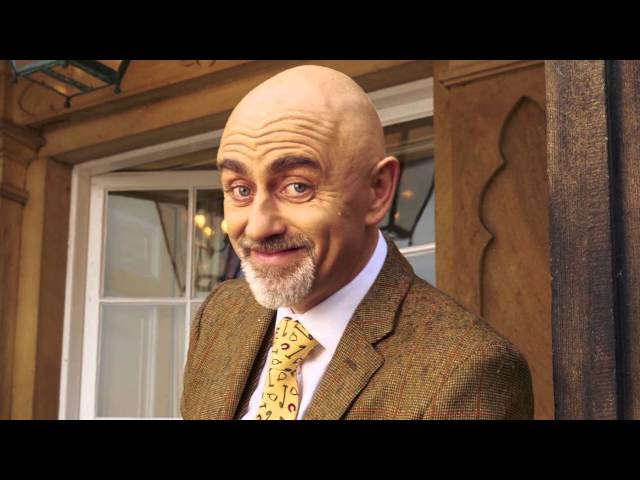 Dave Lamb - Come Dine With Me
