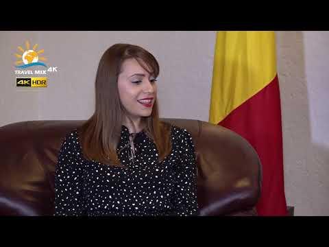 Contacte diplomatice la Travel Mix – Ambasada Indiei la București