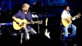 """Hall and Oates """"Had I Known You Better Then"""" - Live @ Mountain Winery"""