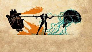 Сердце VS Мозг - Кого слушать?