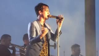 Panic! At The Disco - Crazy=Genius LIVE Corpus Christi Tx. 6/11/16