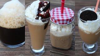 Рецепт холодного кофе Фраппе/лучше Starbucks