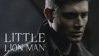 Dean Winchester • I really fucked it up this time