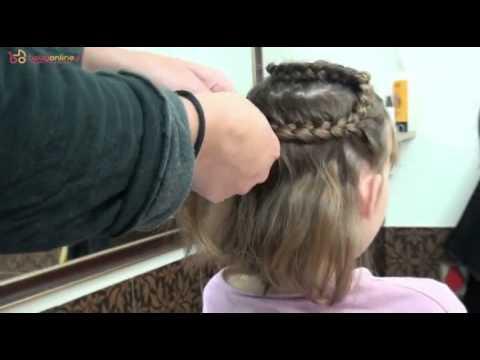 Olej rycynowy, wódka i pieprz do opinii włosów