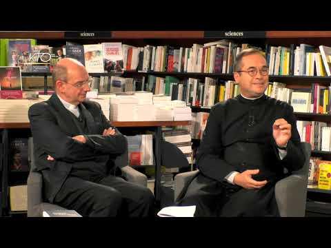 L'Esprit des lettres avec Nicolas Diat, P. Pascal Ide et Don Paul Préaux
