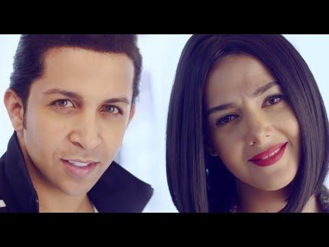 شاهد أغنية دنيا سمير غانم وهشام جمال تعال تعال من مسلسل