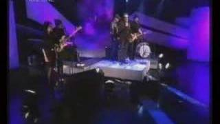 U2 & Daniel Lanois -Falling At Your Feet- Live on RTE 31-10-