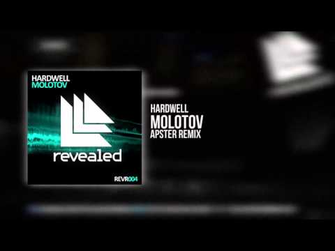 Hardwell - Molotov (Apster Remix)