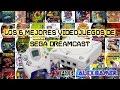 Top: Los 6 Mejores Videojuegos De Sega Dreamcast