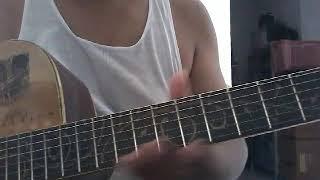Sahara Kau Bukan Untukku Acoustic Cover