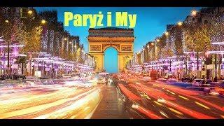 Paryż i my    KRZYSZTOF KRAWCZYK