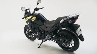 2017 Suzuki V-Strom 250 ABS