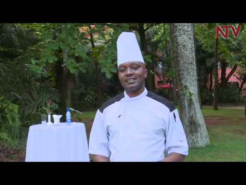 Kampala Serena Hotel granted food safety certificate