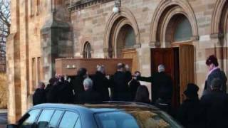 """Video thumbnail of """"Gerry Rafferty Funeral - To Each and Everyone"""""""