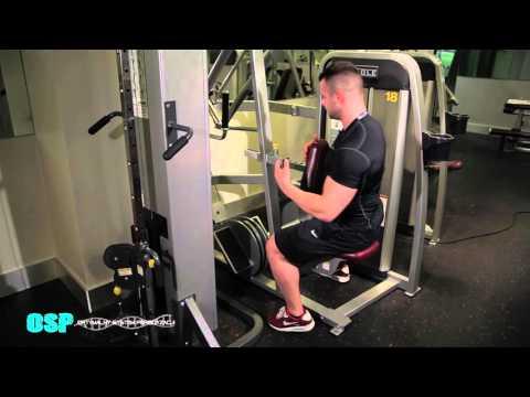 Aktywność wymiana mięśni