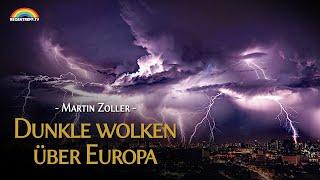 Vortag zur Zukunft Europas