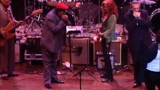 <b>Bonnie Raitt</b> Double Trouble Jimmie Vaughan Paul Rodgers & More  Got My Mojo Workin